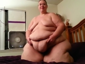 Ssbbw double bellt