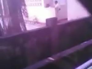 Jamaican man caught having sex part 1