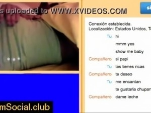 ✩ CamSocial.club - Webcam Teenage