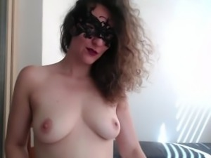Cuckold fantasy JOI. Cheating on you in the hotel, they ar better than you.