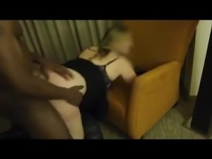 wife fucked in hotel