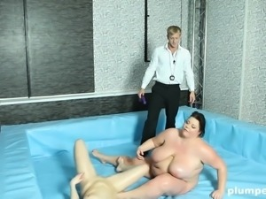 "Do you like naked BBW wrestling? If your answer is ""Yes"", then join us at Bbw..."
