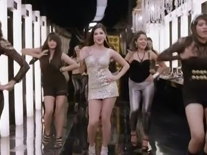 Bollywood Hindi Remix Song 3 Baby Doll - Sunny Leone