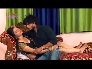 Hot Bhabhi With Devar Having Fun Hindi Hot Short Movie FilmTelugumasalavids