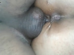 Indian wife fucking wet pussy 2