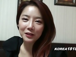 KOREA1818.COM - Hot Korean Girl Filmed for SEX