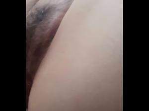 Destrozando el culo  de mi Mujer se lo abre ella para que le entre TODA