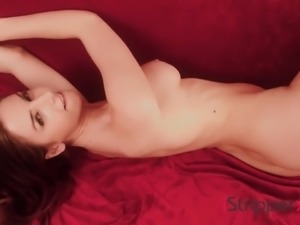 Hot Babe Stella Cox Strip Dance.mp4