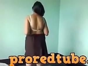 Removing Clothes   Priya Sharma-  proredtube.com