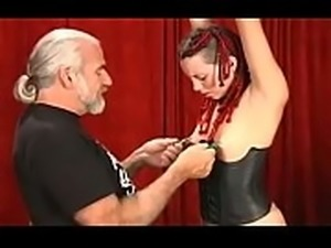 amateur bondage with busty mature video - girls for free sex here...