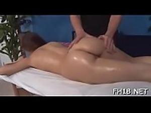 Cheerful endings massage video