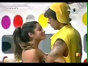 Big.Brother.Brasil.11 Maria.Melilo 020 Oops bydino.avi