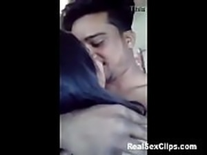 Indian Girlfriend Getting fucked and filming by boyfriend