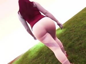 Butt fucked Teen Pawg Mandy Muse