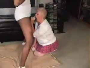 older moms deserve black cocks too