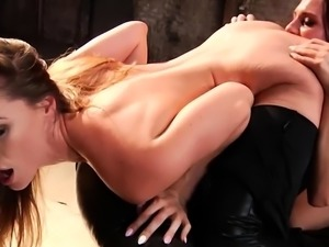 Tori Black gets fingered