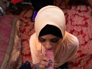 Arab anal pain and turk Desert Rose, aka Prostitute