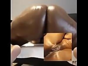 Big Ass Ever Seen