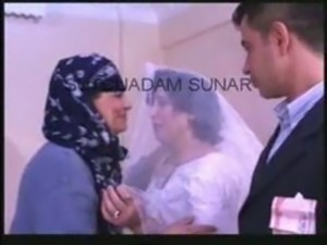 Turkish Wedding - Fucking With Virgin Wife free